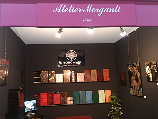 Atelier Morganti - Salon des antiquaires Antibes