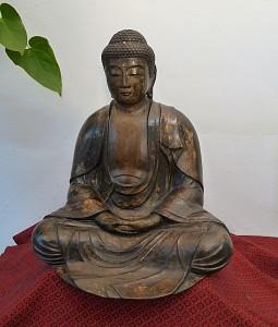 Bouddha – Japon XVème