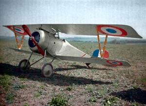 Avions armée Française 1917
